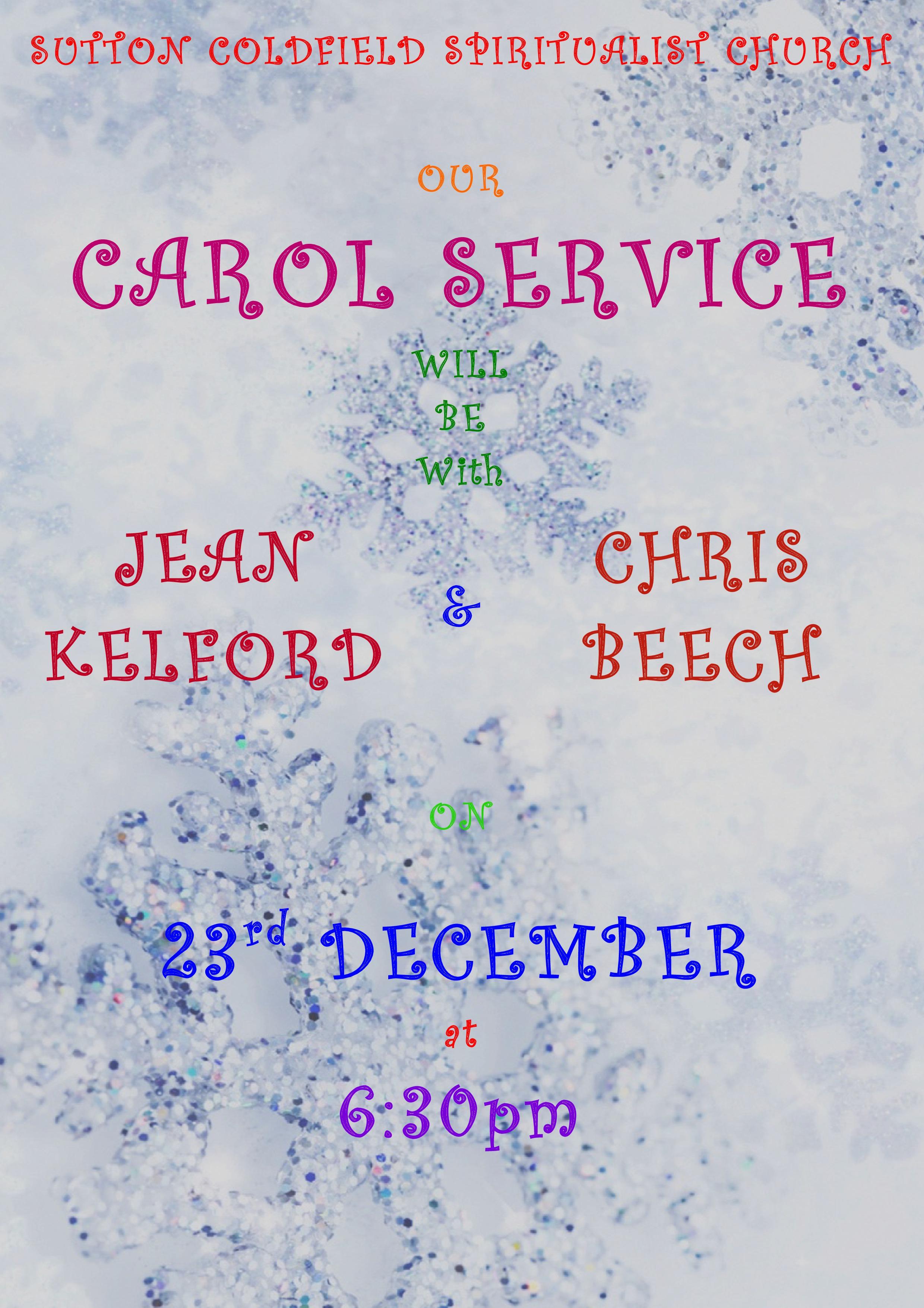 carol service-page-0