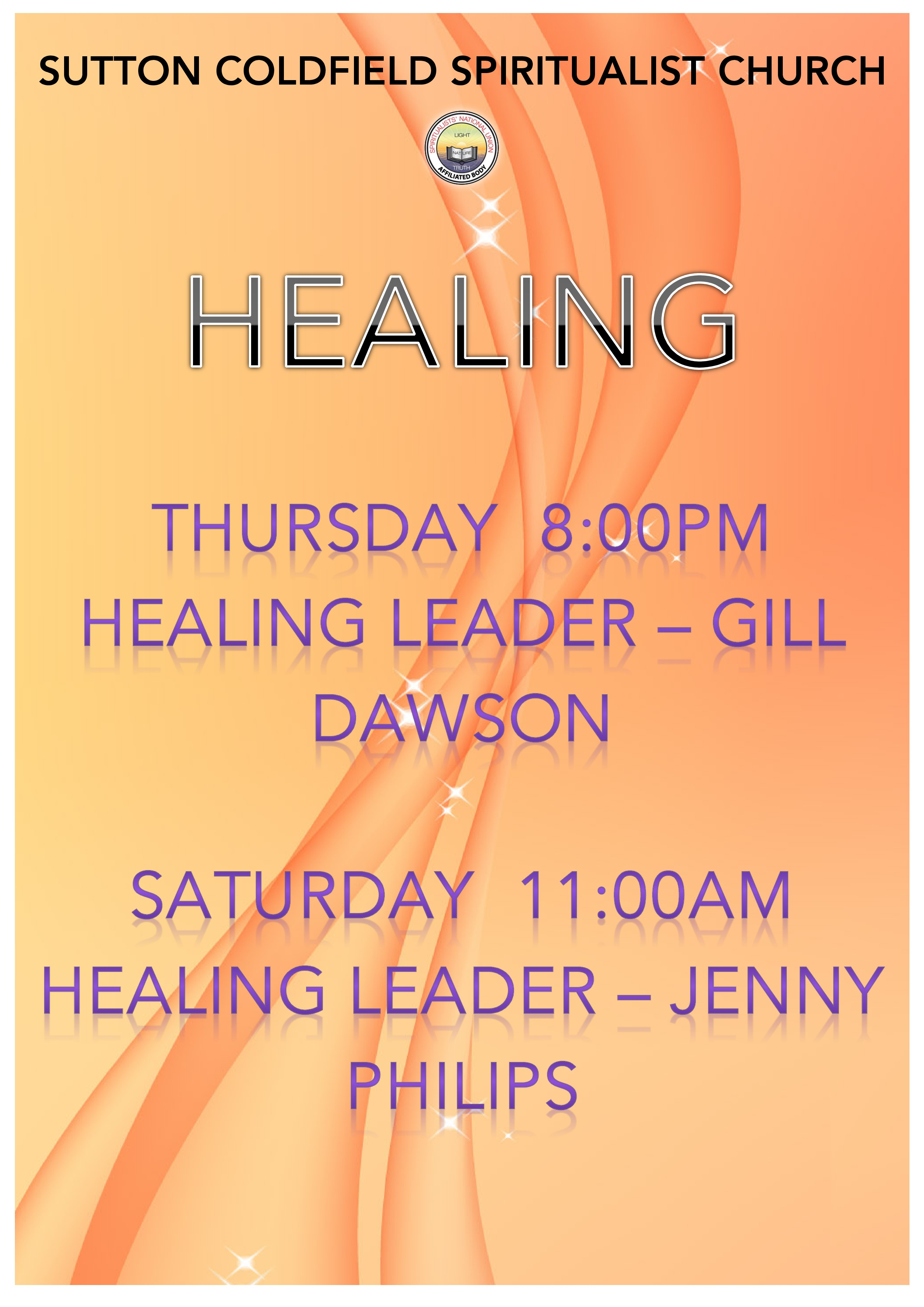 healing poster-page-0